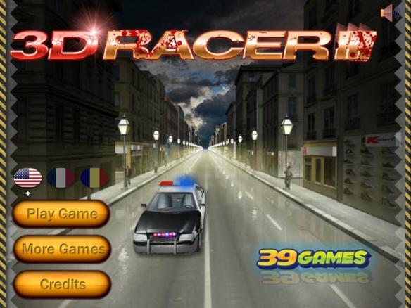 Online 3d Games Play Online Racing Games