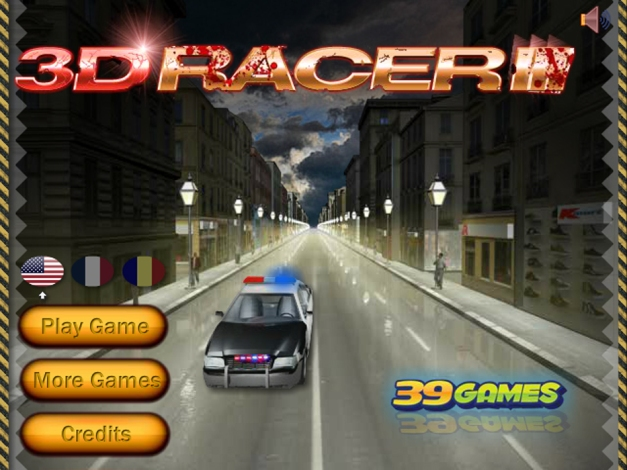 Play 3d Racer 3 Car Game Play Online Racing Games